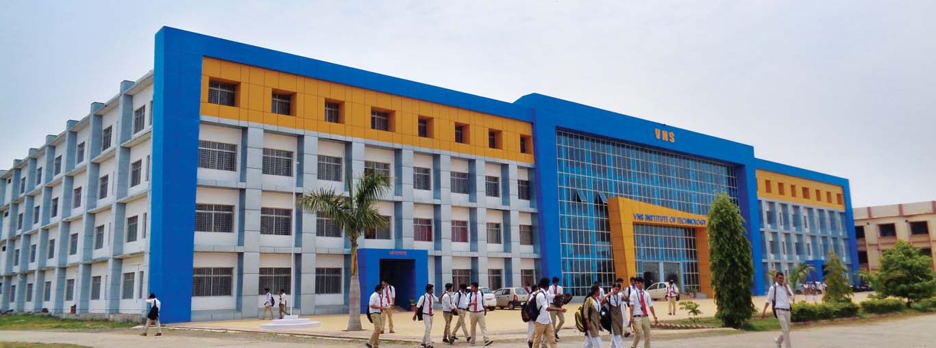 VNS College Bhopal
