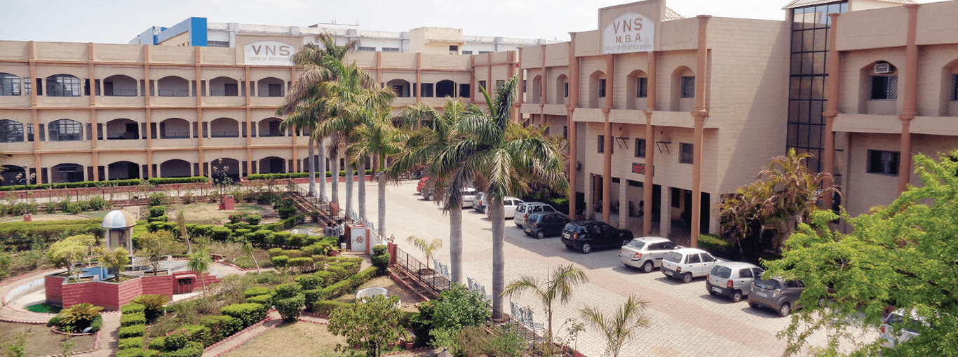 VNS Group of Institutions | VNS College Bhopal | Engineering